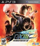 [Images] King of Fighters XIII : images en boite - 1