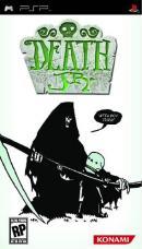 [Vidéo] Death Jr ! - 1