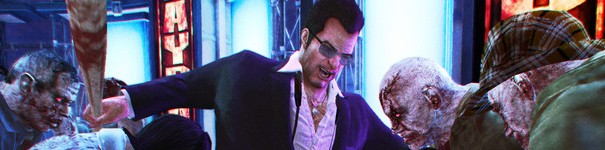 [Vidéo] Dead Rising 2 : Off The Record, l'interview vidéo - 1