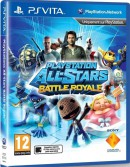 [Jaquettes] PlayStation All-Stars Battle Royale : la jaquette finale - 1