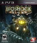[Images] BioShock 2 est de la jaquette - 2