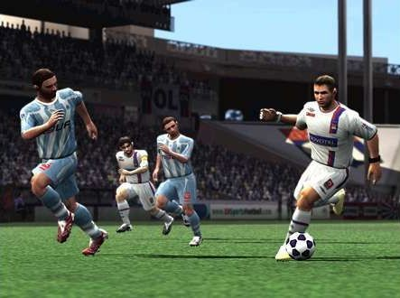 [Jeu Vidéo] FIFA 09 0297