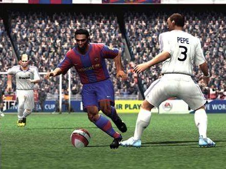 [Jeu Vidéo] FIFA 09 0354