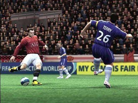 [Jeu Vidéo] FIFA 09 6414