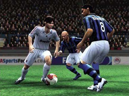 [Jeu Vidéo] FIFA 09 7297