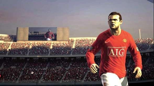 [Jeu Vidéo] FIFA 09 8839