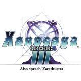 Xenosaga Episode 3