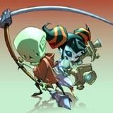 Death Jr : Root of Evil
