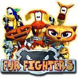 Fur Fighters : Viggo's Revenge