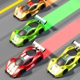 Pixel Junk Racers