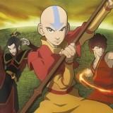 Avatar le Dernier Maître de l�Air : Le Royaume de la Terre en Feu