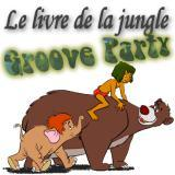 Le Livre de la Jungle : Groove Party