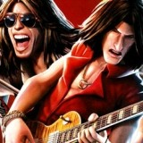 Guitar Hero : Aerosmith
