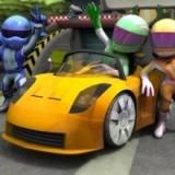 Buzz! Junior : Ace Racers