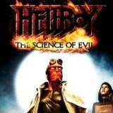 Hellboy : The Science of Evil
