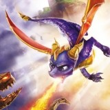 Legend of Spyro : Dawn of the Dragon