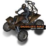 Smuggler's Run 2 : Hostile Territory