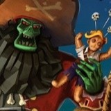 Monkey Island 2 : Special Edition