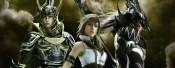 Dissidia 012 : Final Fantasy