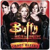 Buffy the Vampire Slayer : Chaos Bleeds