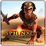 Sphinx et la malediction de la momie