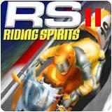Riding Spirits II