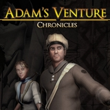 Adam's Venture : Chronicles