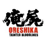 Oreshika : Tainted Bloodlines