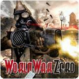 World War Zero : Iron Storm