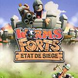 Worms Forts : Etat de siège