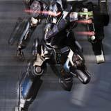 Armored Core 3 : Silent Line