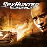 Spy Hunter: Nowhere to Run