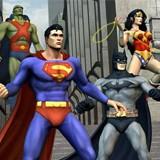 Héros de la Ligue des Justiciers