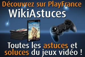 Astuces et soluce des jeux vidéo