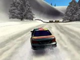 Euro Rally Champion - Trailer du jeu !