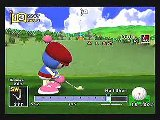Bomberman Golf