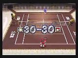 Bomberman Tennis