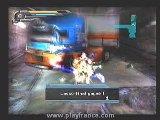 Nanobreaker - D�but du jeu !