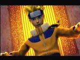 Naruto : Uzumaki Chronicles - Cin�matique d'introduction