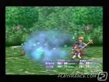 Atelier Iris : Eternal Mana - Les growloons attaquent le village !