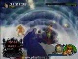 Kingdom Hearts 2 - Sora vs Pete