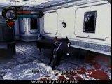 BloodRayne 2 - Rayne fait couler le sang � flot !!!