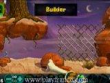 Lemmings - Deux niveaux de Lemmings sur PSP.