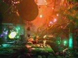 Trine 2 - Trailer GamesCom 2011