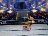 WWE All-Stars - Randy Savage fait son show