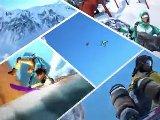 Spot X-Games