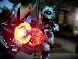Mass Effect 3 - Trailer GamesCom 2011