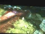 Tekken 6 - Premi�re d�mo technique