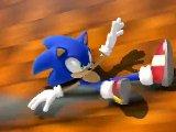 Sonic Generations - Premier Teaser