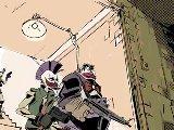 Gotham City Impostors - 2D Animated Trailer #3